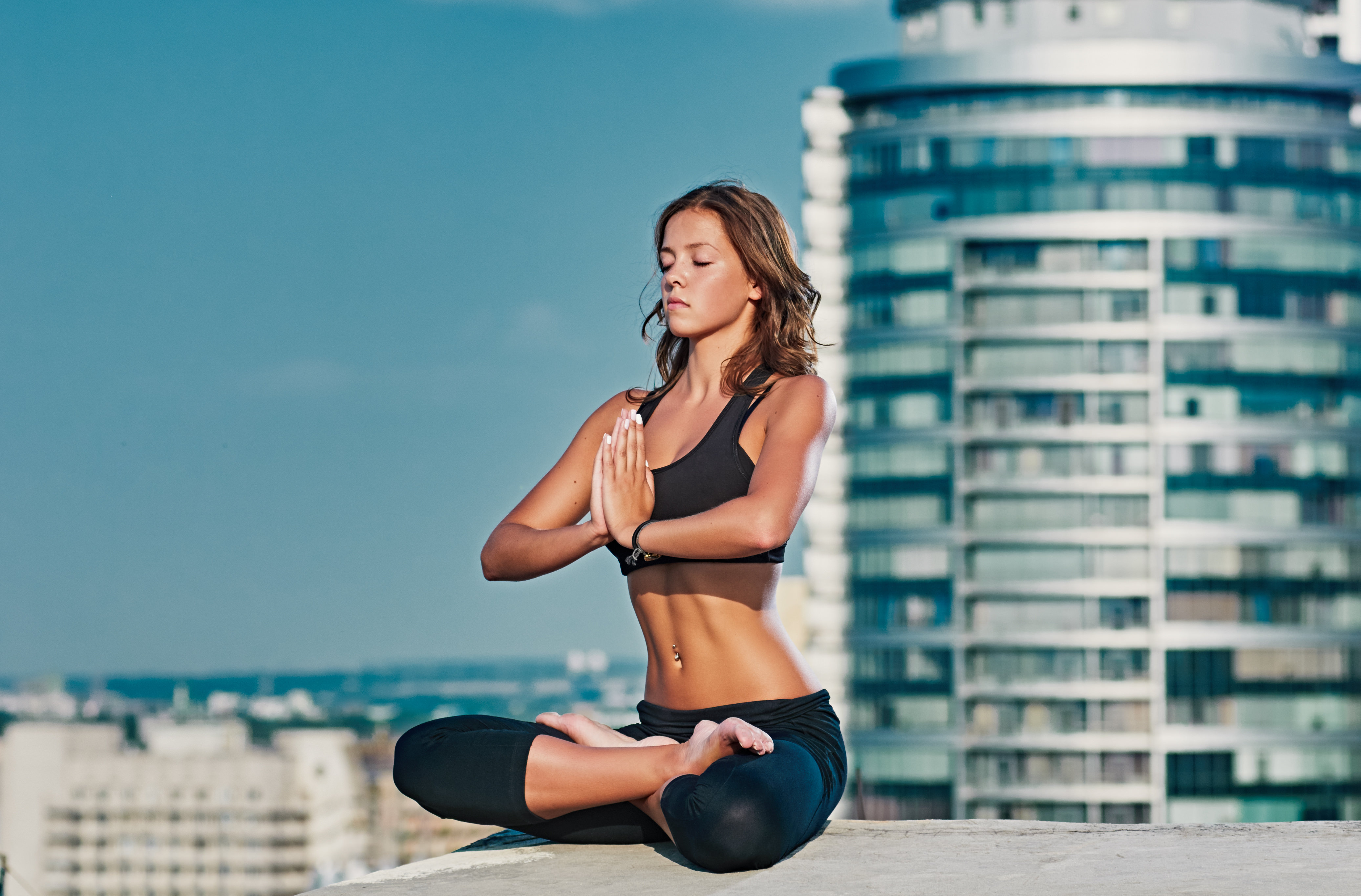 Йога и восточные практики