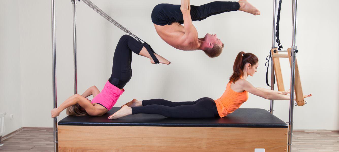 Студия Pilates