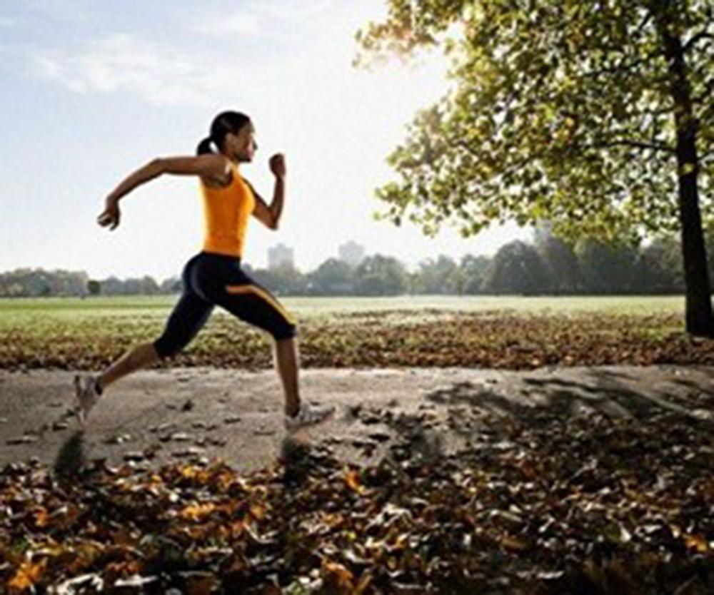 Как оставаться здоровым и энергичным осенью
