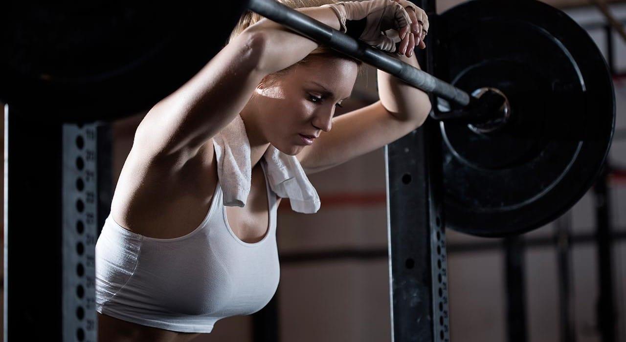 Спорт и стресс: уровень кортизола